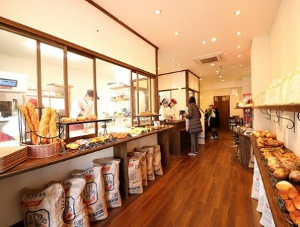 Boulangerie cocoro | パン好きのポータルサイト「PANPOTA ...