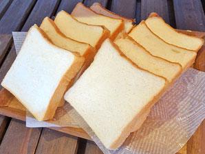 どさんこ食パン