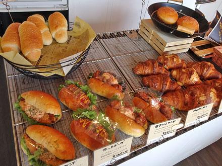 Boulangerie Trico.