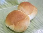プチピーナッツパン