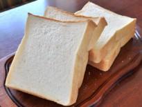 コミ特製オリジナル食パン