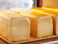 マイルド食パン