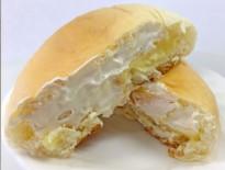 北海道クリームパン