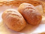 いちじくとくるみの全粒粉パン