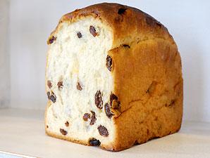 れーずん食パン