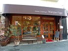 Boulangerie Marque-page